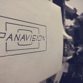 Reel Works Visits Panavision