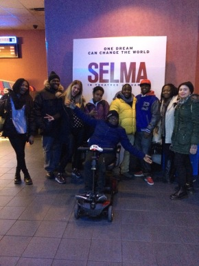 How Selma Taught Us About the Power of Black Youth and SocialChange