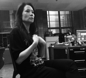 Lucy Liu: Dream Big, Take Action & Don't Give Up!